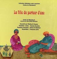 Deedr.fr La fille du porteur d'eau - Edition français-arabe Image