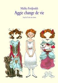 Deedr.fr Aggie change de vie Image