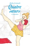 Malika Ferdjoukh - Quatre soeurs Tome 4 : Geneviève.