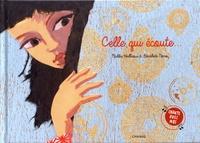 Malika Halbaoui et Bénédicte Nemo - Celle qui écoute....