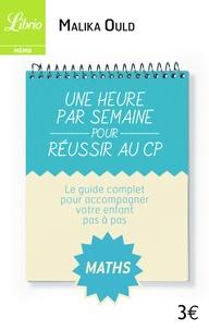 Une heure par semaine pour réussir au CP - Mathématiques.pdf
