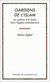 Malika Zeghal - .