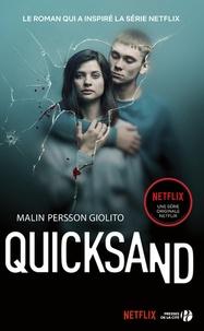 Malin Persson Giolito - Quicksand - Rien de plus grand.