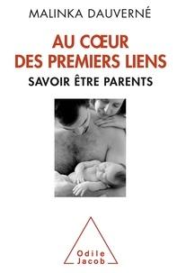 Histoiresdenlire.be Au coeur des premiers liens - Savoir être parents Image