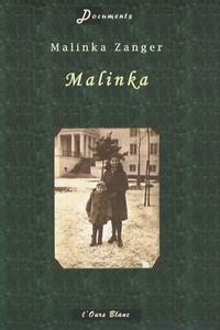 Malinka Zanger - Malinka.