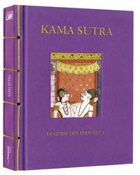 Mallinaga Vatsyayana - Kama Sutra.