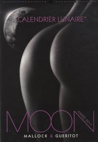 Mallock et  Guéritot - Calendrier lunaire Moon 2011.