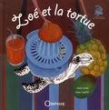 Malo Griès et Solen Coeffic - Zoé et la tortue.