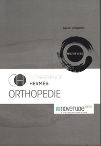 Malo Lehanneur - Orthopédie.