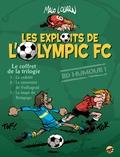 Malo Louarn - Les exploits de l'Olympic F.C..