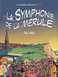 Malo Louarn - Les Nouvelles Aventures de Rona Tome 2 : La symphonie de la Mérule.