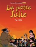 Malo Louarn - Les Nouvelles Aventures de Rona Tome 3 : La petite Julie.