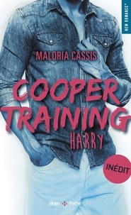 Galabria.be Cooper training Tome 3 Image