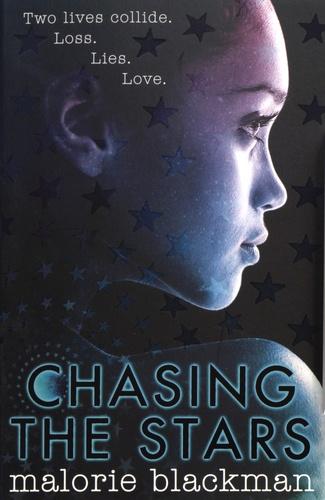 Malorie Blackman - Chasing the Stars.