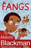 Malorie Blackman - Fangs.
