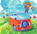 Malou Ravella et Catherine Caroff - Le camping-car.