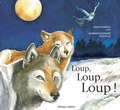 Malou Ravella - Loup, loup, loup.