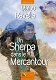 Malou Ravella - Un sherpa dans le Mercantour.