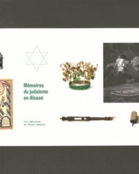 Mémoires du judaïsme en Alsace - Les collections du Musée alsacien.pdf