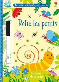 Malu Lenzi - Relie les points.