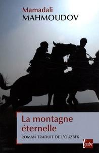 Feriasdhiver.fr La montagne éternelle Image