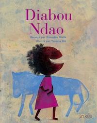 Mamadou Diallo et Vanessa Hié - Diabou Ndao.