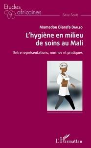 Deedr.fr L'hygiène en milieu de soins au Mali - Entre représentations, normes et pratiques Image