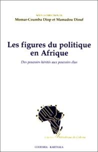 Mamadou Diouf et  Collectif - .