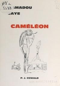 Mamadou Gaye - Caméléon.