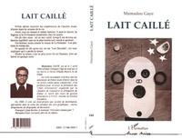 Mamadou Gaye - Lait caillé.