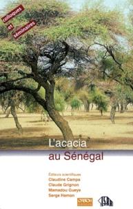 Mamadou Gueye et Claude Grignon - .