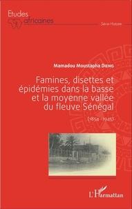Famines, disettes et épidémies dans la basse et la moyenne vallée du fleuve Sénégal (1854-1945).pdf