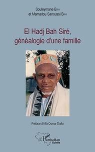 El Hadj Bah Siré, généalogie dune famille.pdf