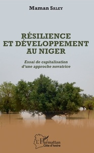 Histoiresdenlire.be Résilience et développement au Niger - Essai de capitalisation d'une approche novatrice Image
