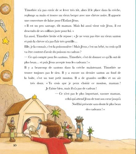 24 histoires de Noël pour attendre Jésus