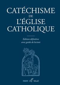 Mame - Catéchisme de l'Eglise catholique.