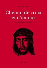 Mame - Chemin de croix et d'amour - n°2.