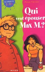 Qui veut épouser Max M ?.pdf