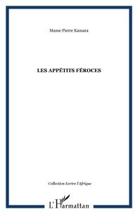 Histoiresdenlire.be Les appétits féroces Image