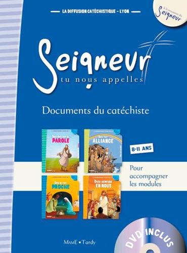 Mame Tardy - Documents du catéchiste pour la pcs. 1 DVD