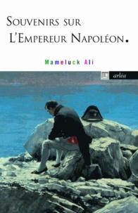 Souvenirs sur lempereur Napoléon.pdf