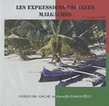 Mamy Razanajatovo - Les expressions usuelles malgaches.