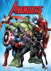 Man of Action et Jacob Semahn - The Avengers Tome 8 : La visite d'Odin - Avec 1 magnet.
