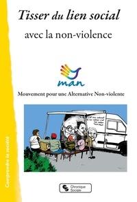 Era-circus.be Tisser du lien social avec la non-violence Image