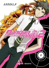 Mana Books - Danganronpa2 Goodbye Despair - Tome 1.
