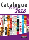 Management Et Société Editions Ems - Catalogue des Editions EMS 2018.