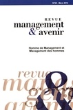 Aline Scouarnec - Management & avenir N° 68, mars 2014 : Hommes de Management et Management des hommes.