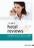 Managing Hotel Reviews.