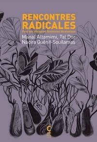 Manal Altamimi et Tal Dor - Rencontres radicales pour des dialogues féministes décoloniaux.
