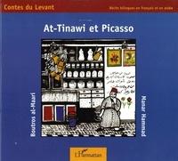 Manar Hammad et Boutros Al-Maari - At-Tinawi et Picasso.